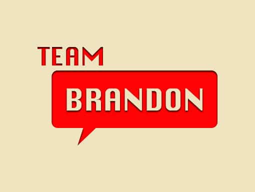 Go Team Brandon