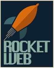 Rocket Web Development and Design